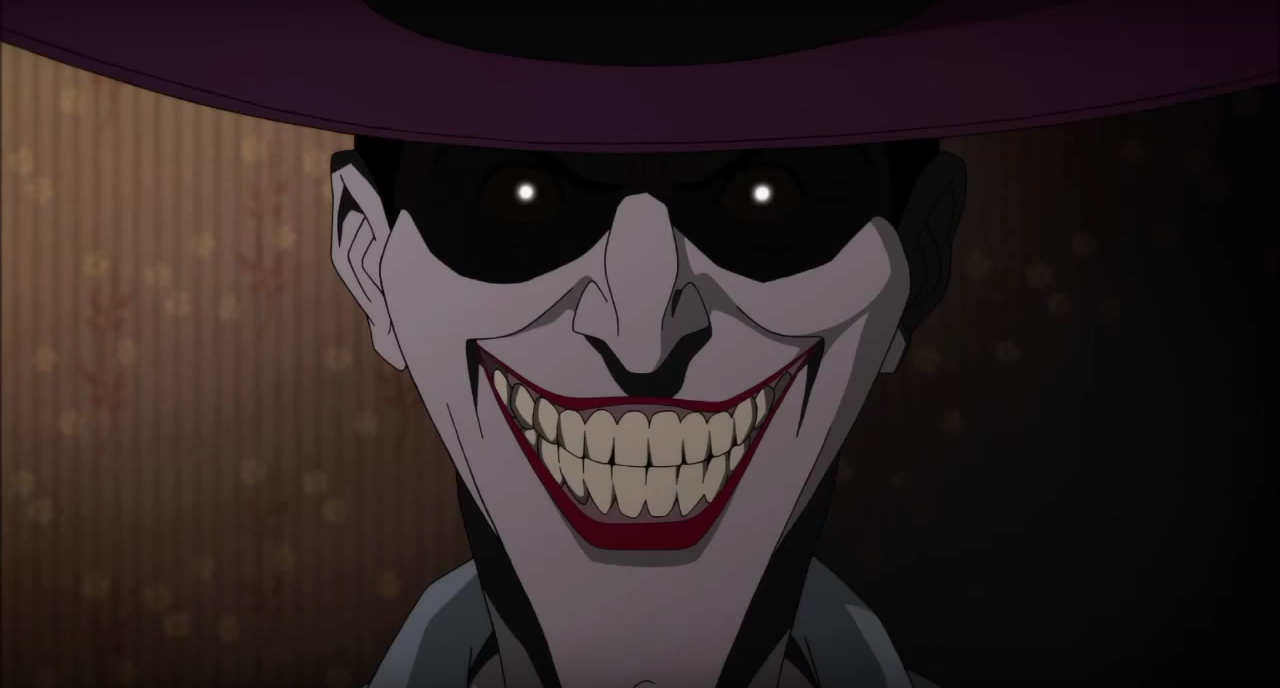 Batman: The Killing Joke – Tráiler oficial