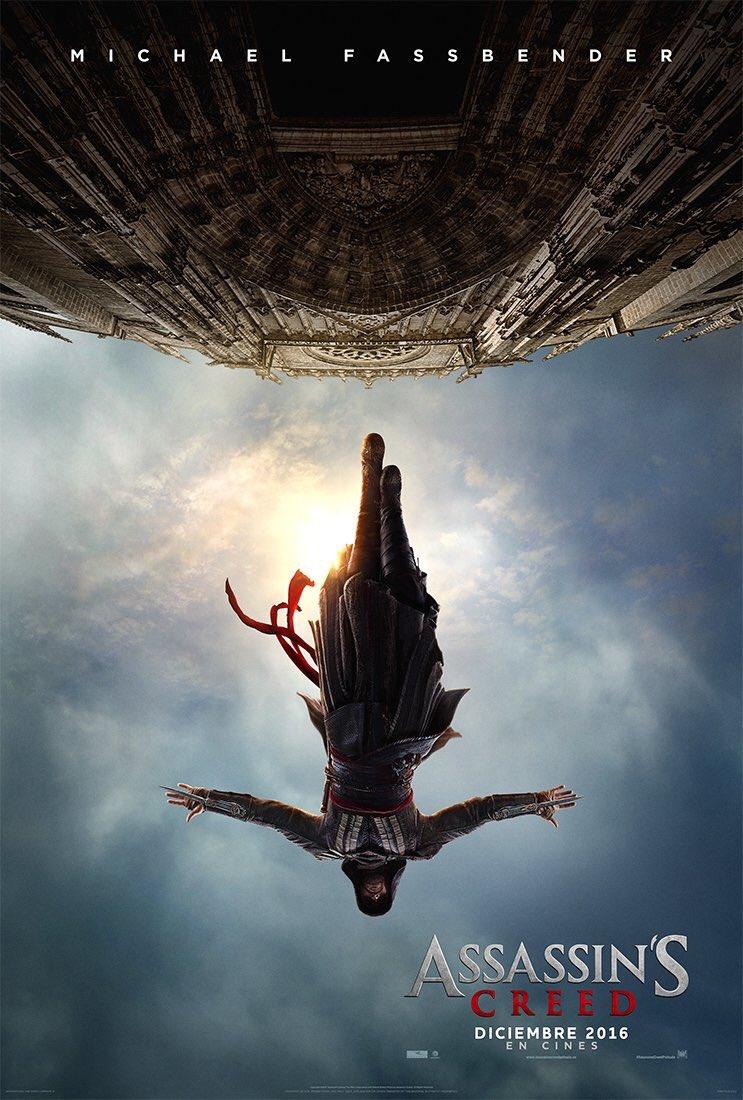 Assassin's Creed – Primer Tráiler Oficial – #AssassinsCreed