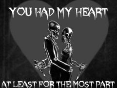 Avenged Sevenfold - A Little Piece Of Heaven