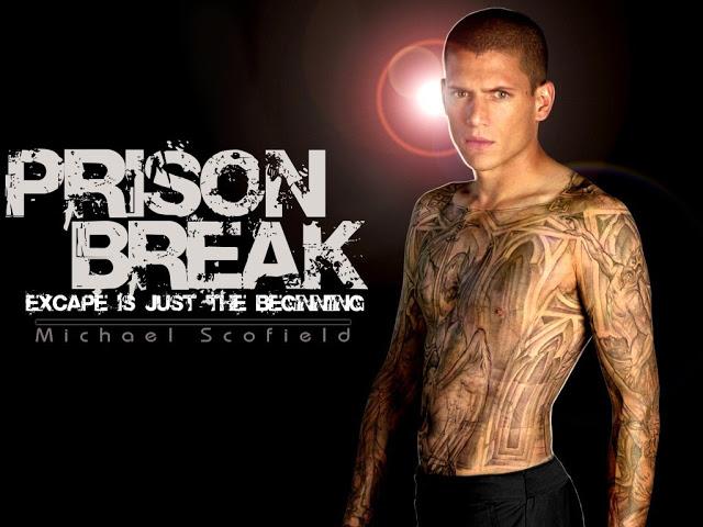 Vuelve Prison Break – Tráiler