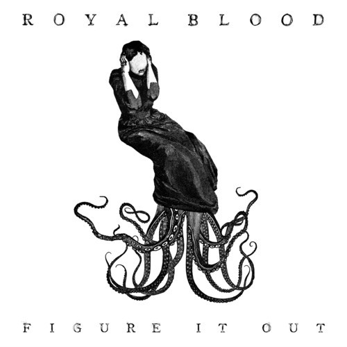 Royal Blood – Love and Leave It Alone (+Playlist) #TemitaDelViernes