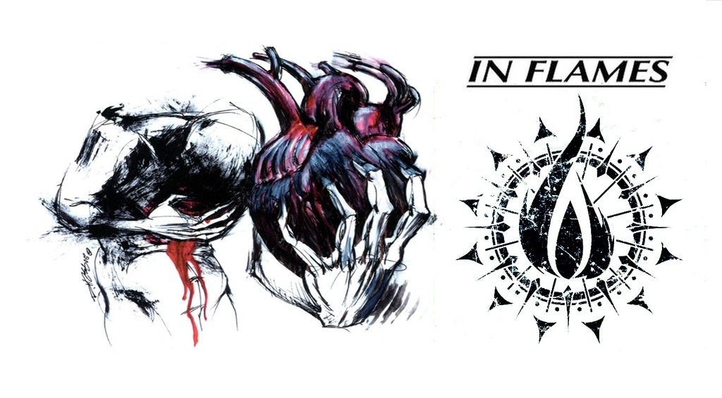 In Flames – Come Clarity #TemitaDelViernes