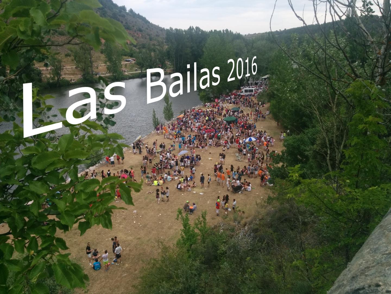Vídeo musical del Lunes de Bailas – Fiestas de San Juan 2016, Soria