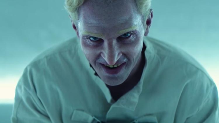 The Laughing Man – Un corto sobre el Joker hecho por fans