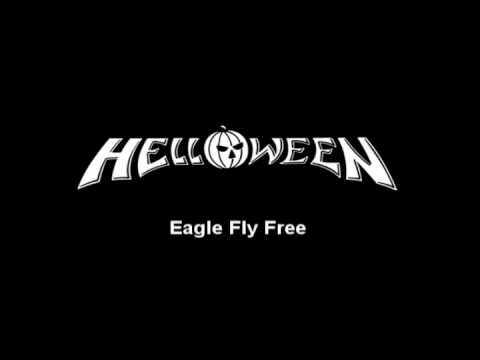 Helloween – Eagle Fly Free #TemitaDelViernes