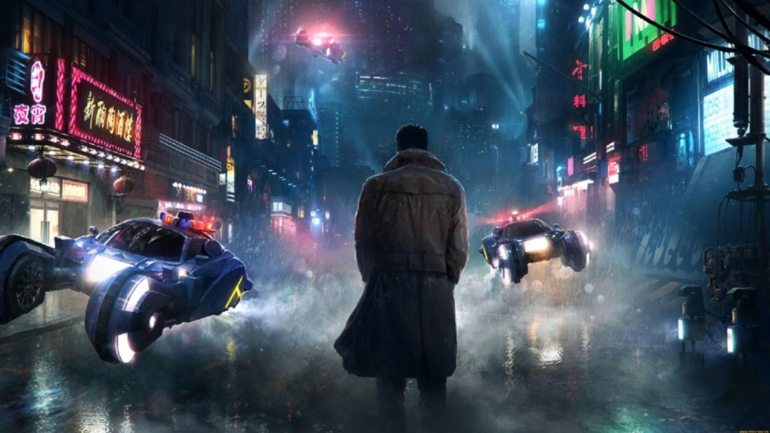 ¡Blade Runner 2049 tiene nuevo tráiler!