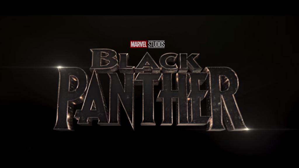 Black Panther – Primer Tráiler