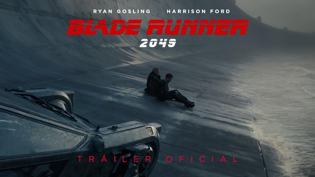 BLADE RUNNER 2049. Tráiler #3 Oficial HD en español. En cines 6 de octubre.
