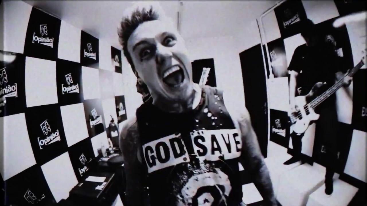 Papa Roach – Crooked Teeth (Official Video) #TemitaDelViernes
