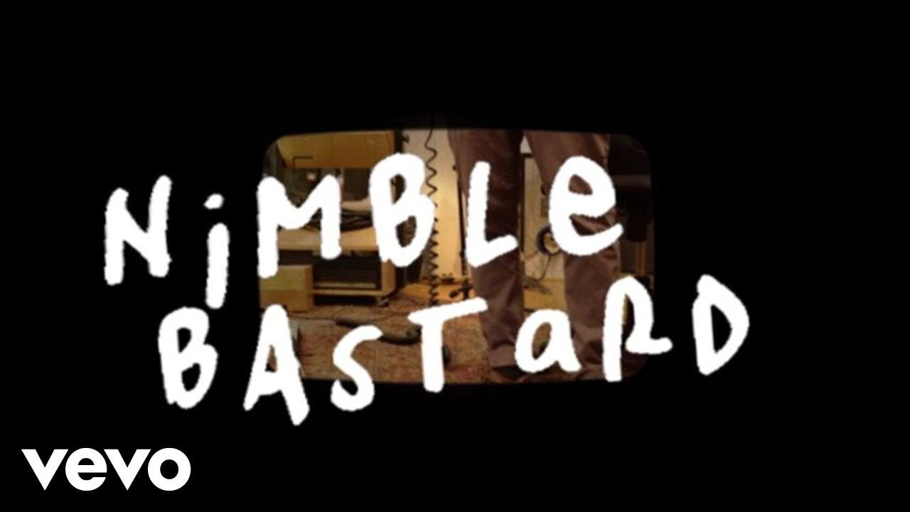 Incubus – Nimble Bastard (Lyric Video) #TemitaDelViernes