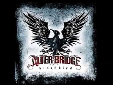 Alter Bridge – Blackbird (2007) [Full Album] #TemitaDelViernes