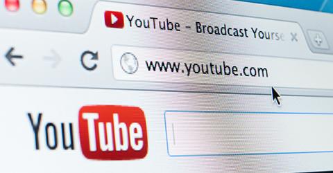 Buscar en YouTube (Add-on de Chrome y Firefox) #Briconsejo