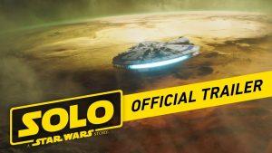 Solo - Star Wars