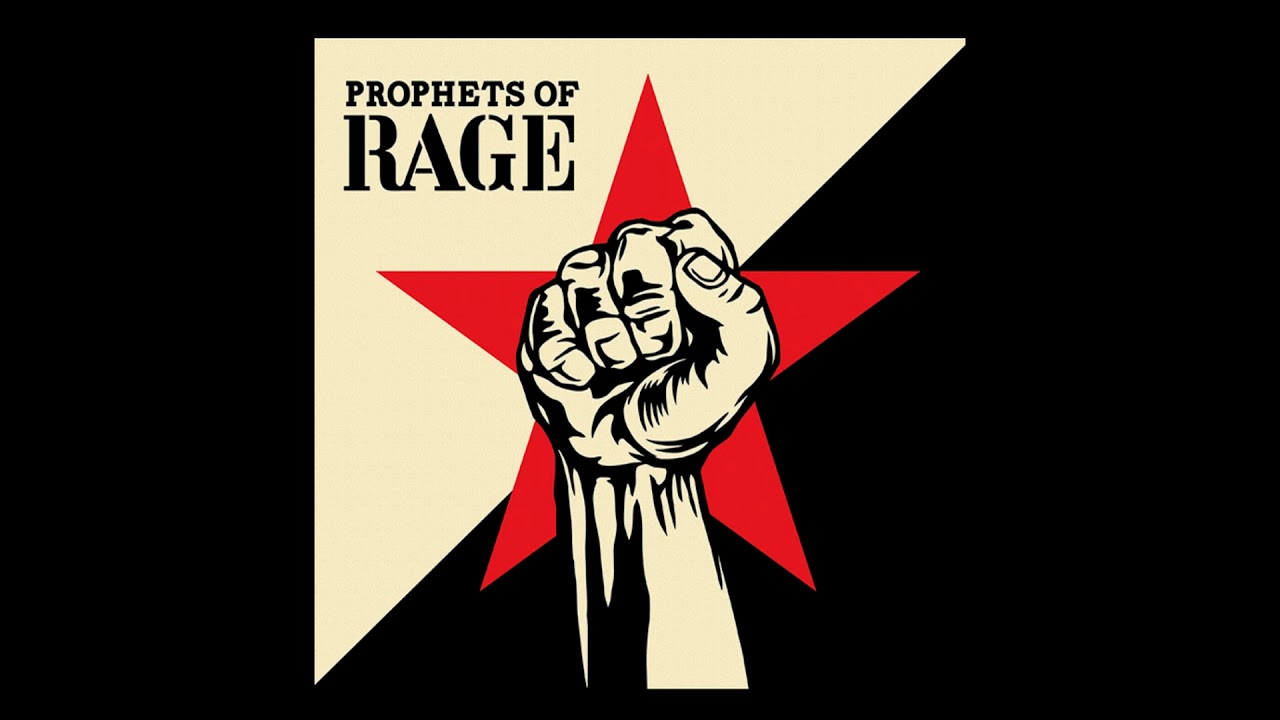 Prophets Of Rage – Legalize Me (Audio) #TemitaDelViernes