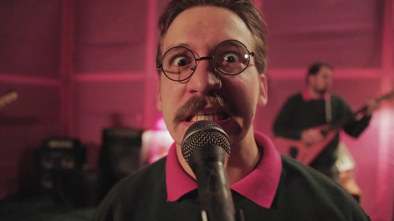 Okilly Dokilly: Metal inspirado en Ned Flanders
