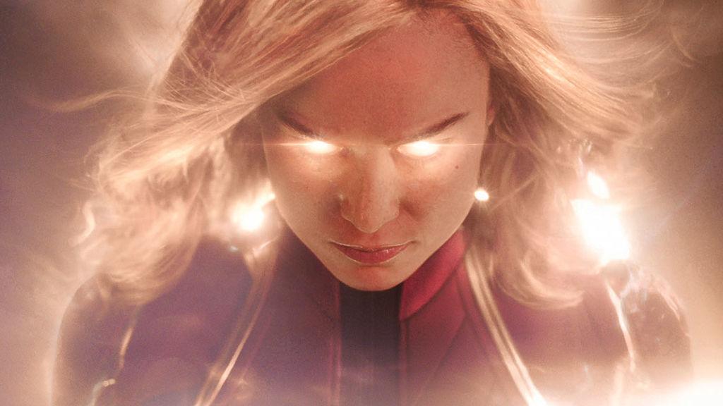 Trailer de Capitana Marvel en Español