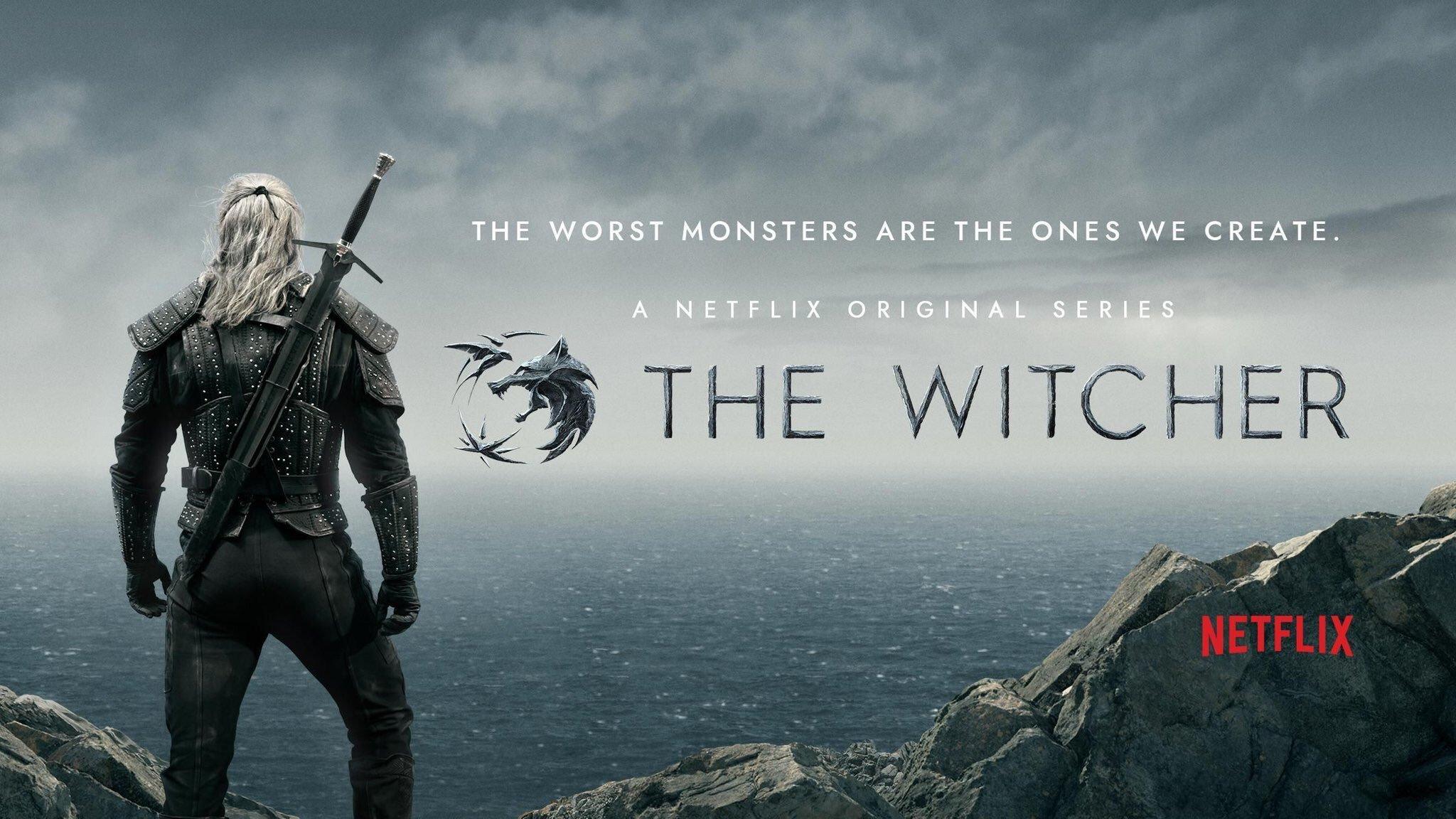 The Witcher se estrenará el 17 de Diciembre en Netflix