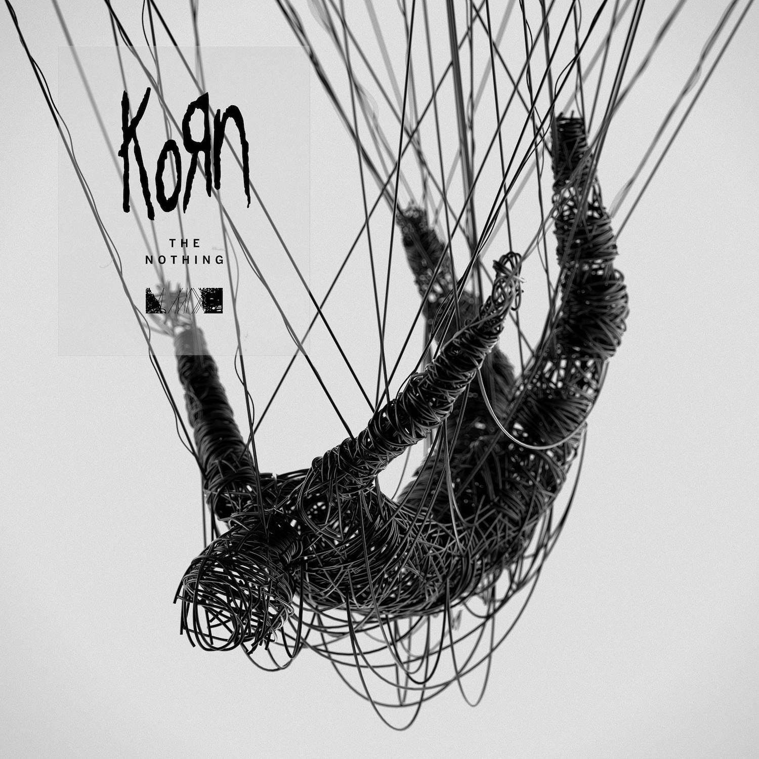 KoRn – The Nothing (Nuevo disco) #TemitaDelViernes