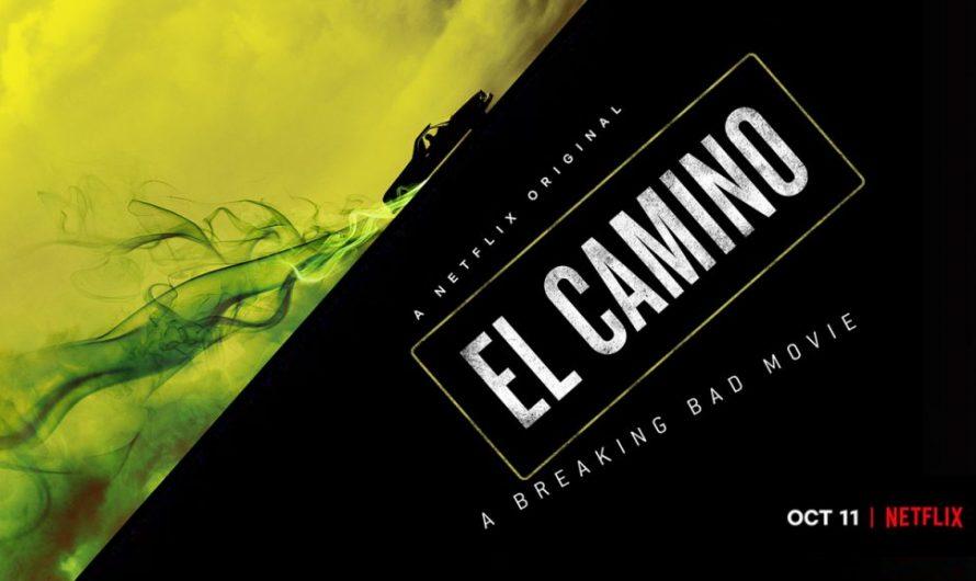 Hoy se estrena 'El Camino: Una película de Breaking Bad' – Tráiler en español