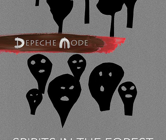 Depeche Mode: SPIRITS In The Forest – Tráiler del documental sobre la banda