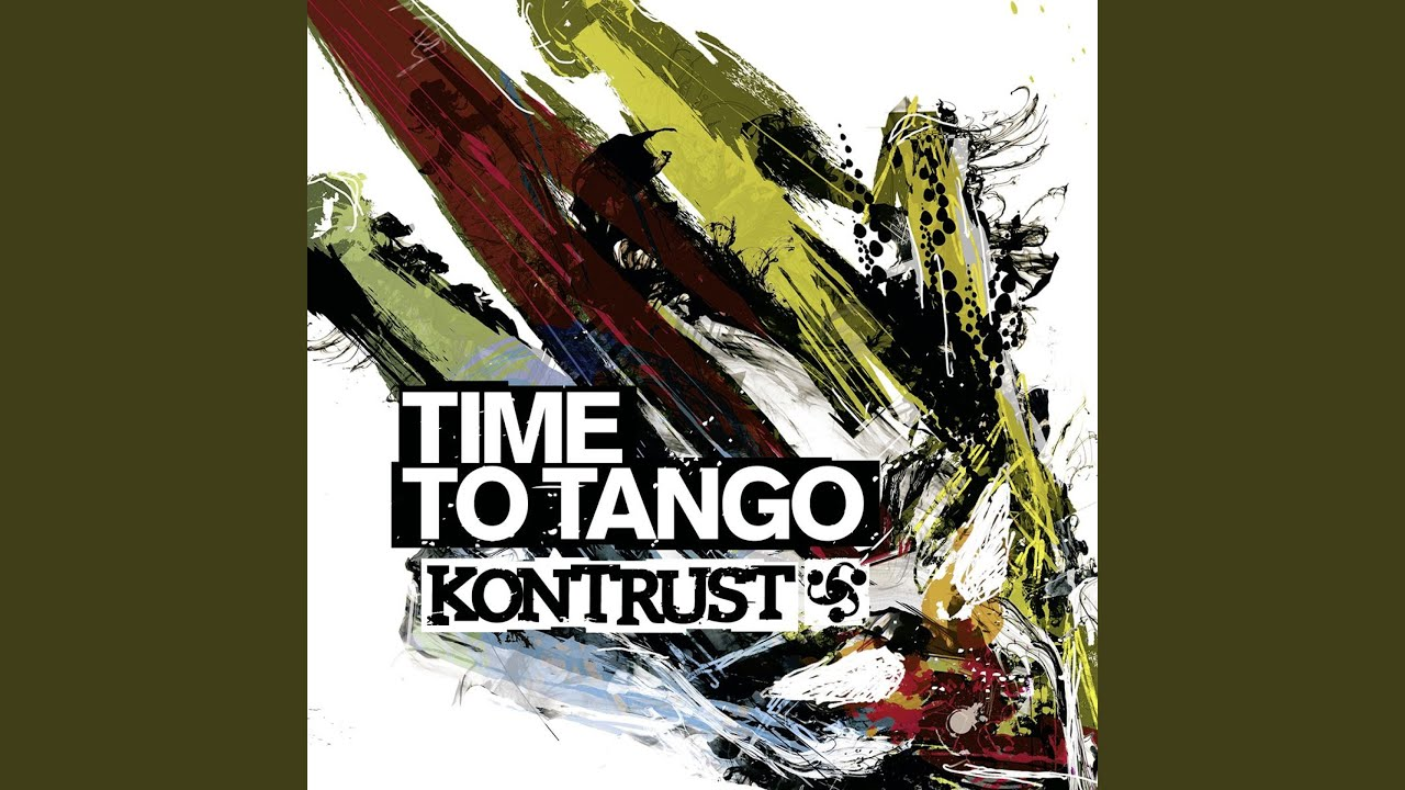 Kontrust – Dancer in the sun – #TemitaDelViernes