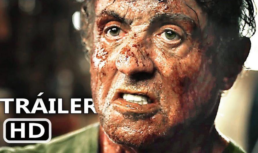 Rambo 5: Last Blood – Estreno el 27 de Septiembre