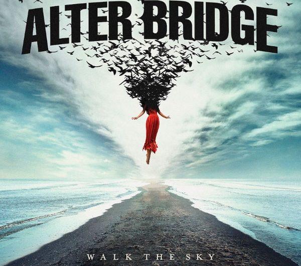 Alter Bridge (Nuevo disco 'Walk The Sky') – Wouldn't You Rather #TemitaDelViernes