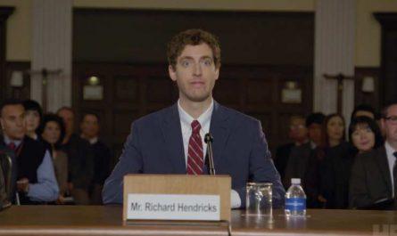 Silicon Valley: Temporada 6