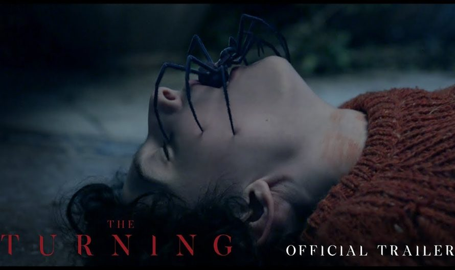 The Turning – Tráiler oficial (Cine de terror)