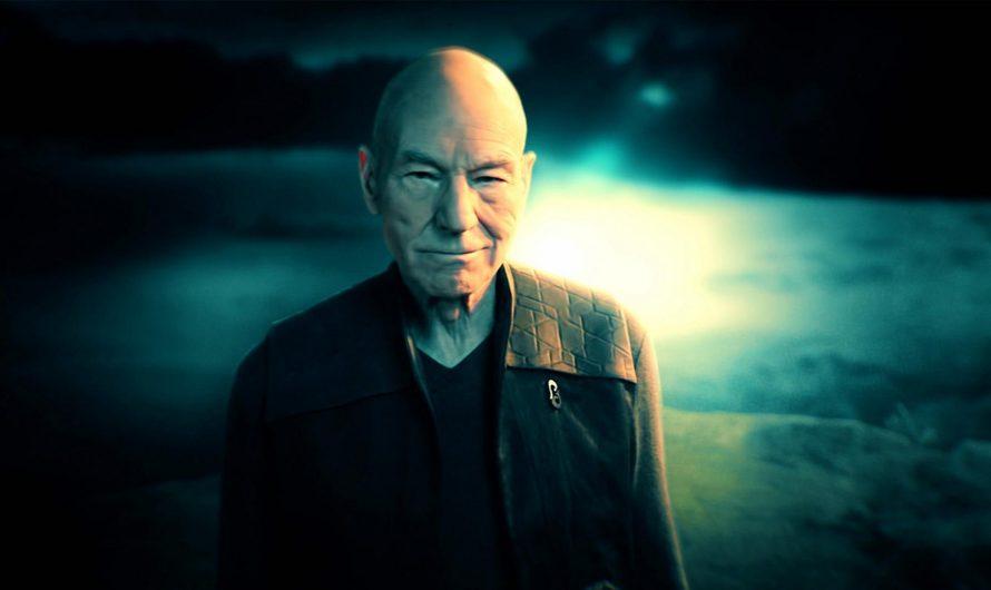 Star Trek: Picard – Tráiler oficial