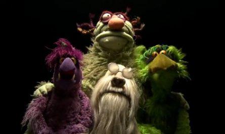 Muppets - Bohemian Rhapsody