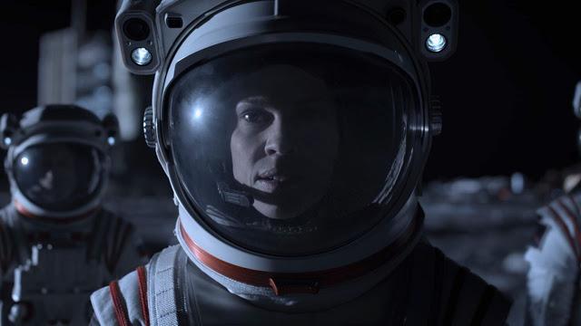 Hilary Swank emprende un largo viaje a Marte en la serie AWAY de Netflix