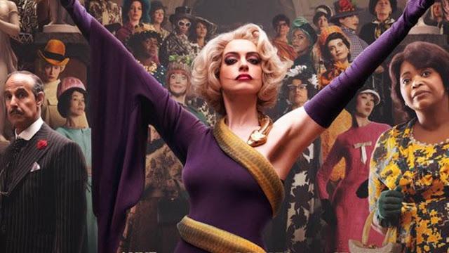 Tráiler de la adaptación de The WITCHES  que llegará a HBO Max