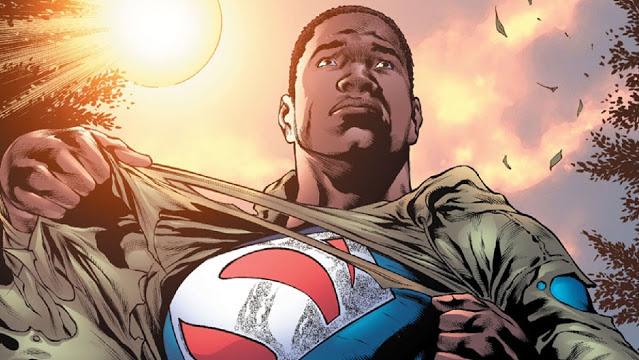 El nuevo reinicio de SUPERMAN de JJ Abrams confirmado para contar una historia de Black Superman