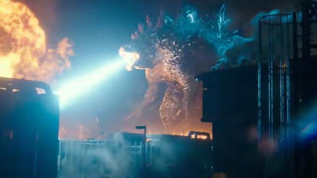 El tráiler japonés de GODZILLA VS. KONG ofrece nuevas imágenes monstruosas