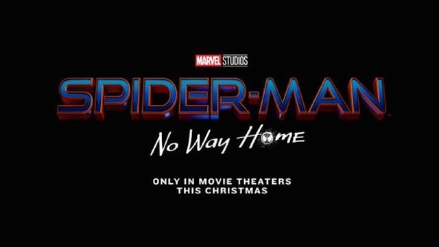 El verdadero título oficial de Spider-Man 3 es SPIDER-MAN: NO WAY HOME