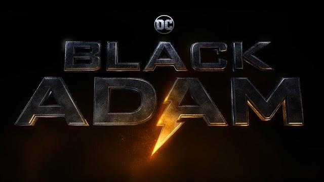Fecha de lanzamiento de BLACK ADAM revelada en póster y video de Dwayne Johnson