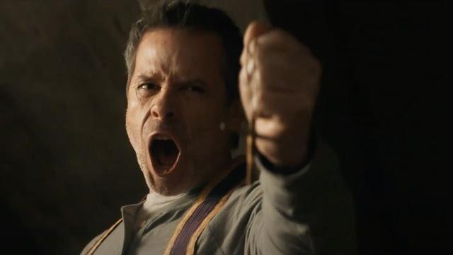 Guy Pearce interpreta a un sacerdote en el thriller de exorcismo similar al de TRAINING DAY EL SEPTIMO DÍA