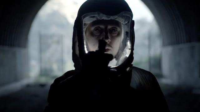 Intrigante tráiler de un nuevo thriller de ciencia ficción titulado THE TANGLE