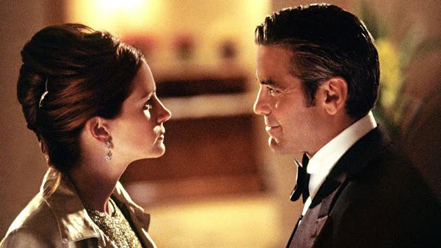 Julia Roberts y George Clooney se reúnen para la comedia romántica TICKET TO PARADISE en Universal