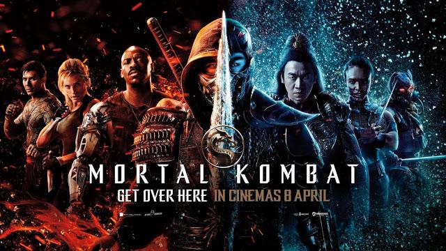 Nuevos anuncios de TV emocionantes y llenos de acción lanzados para MORTAL KOMBAT