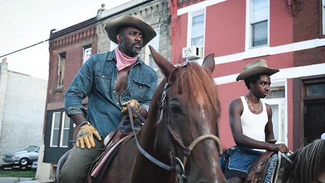 Tráiler de la película de Idris Elba Sobre los Cowboys de Fletcher Street