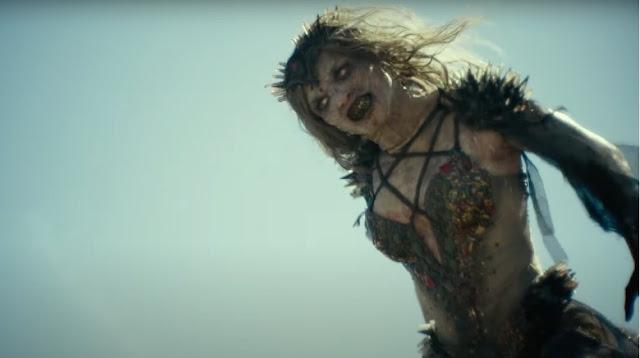 Impresionante tráiler completo de ARMY OF THE DEAD de Zack Snyder: estos zombies no son lo que crees que son