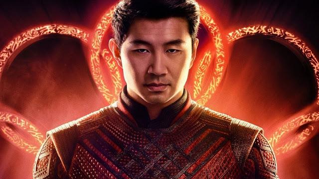 Teaser Trailer de Marvel's SHANG-CHI Y LA LEYENDA DE LOS DIEZ ANILLOS