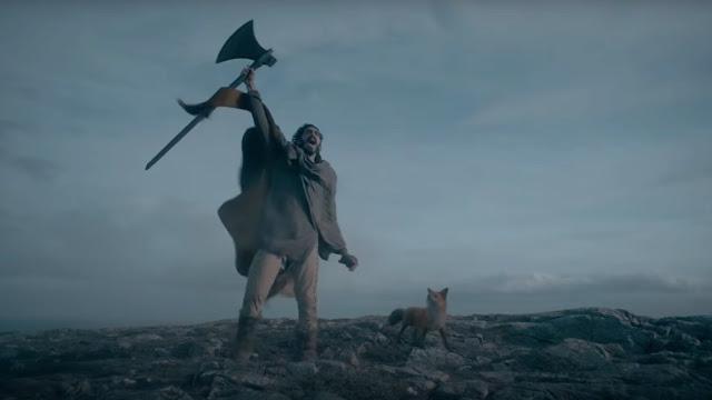 Impresionante nuevo tráiler de la película de fantasía medieval de David Lowery EL CABALLERO VERDE