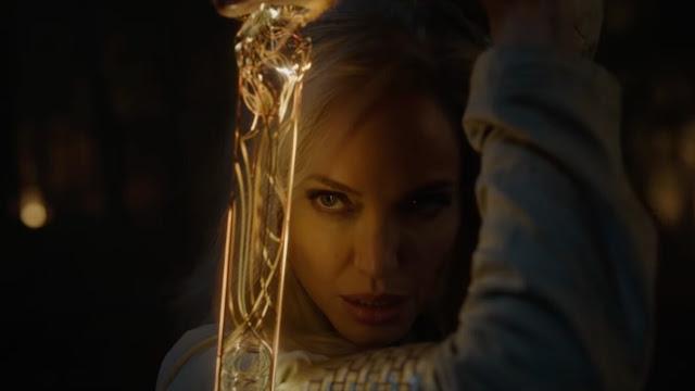 Marvel Studios celebra las películas en un emotivo video con imágenes de ETERNALS, revelaciones de títulos y fechas de estreno
